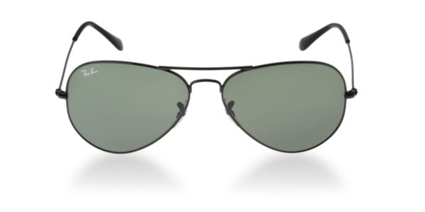 Ray-Ban  RB3025 58 ORIGINAL AVIATOR Sunglasses | Sunglass Hut
