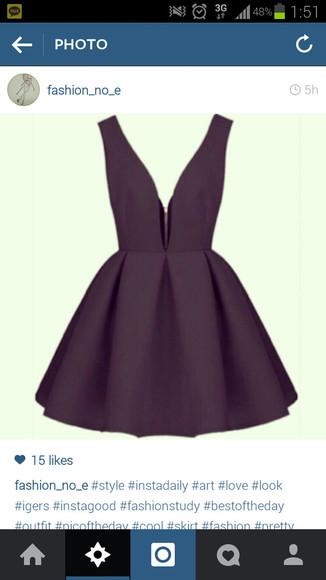 short dress thick strap