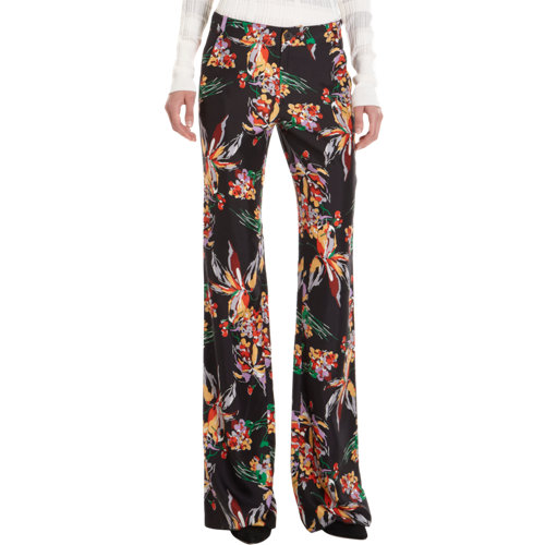 10 crosby derek lam floral print wide leg trousers at barneys.com