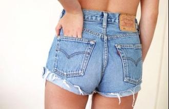 shorts jeans levis shorts levi's