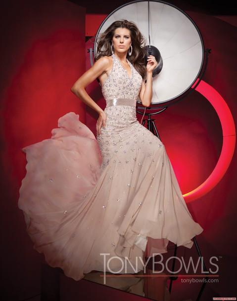 dress elegant evening dress prom dress