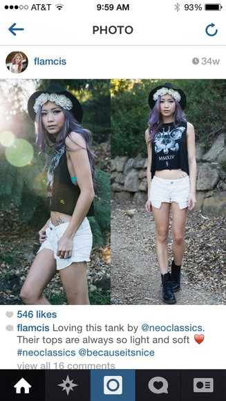 white black DrMartens fall outfits cute shorts want want want cute hat must have #pretty