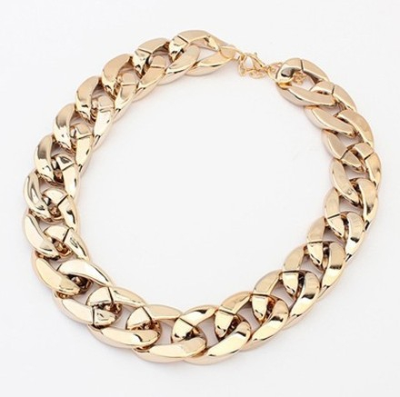 Gold Chain  / The SugarBaby Shop