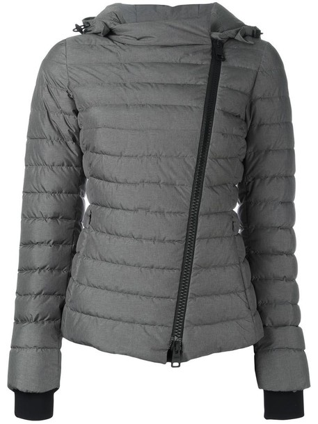 jacket women grey