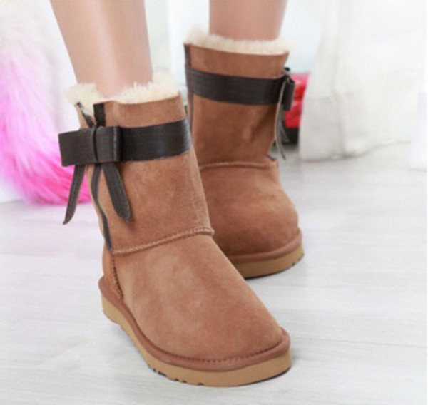 shoes boots woman boots snow boot brown boots