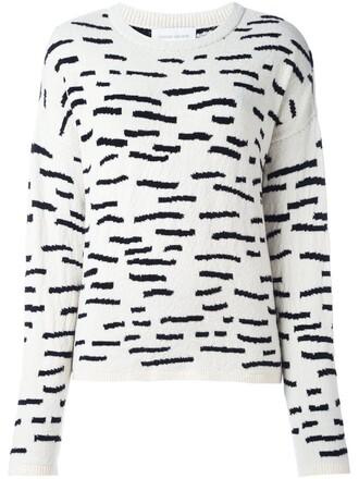 jumper women spandex nude wool sweater