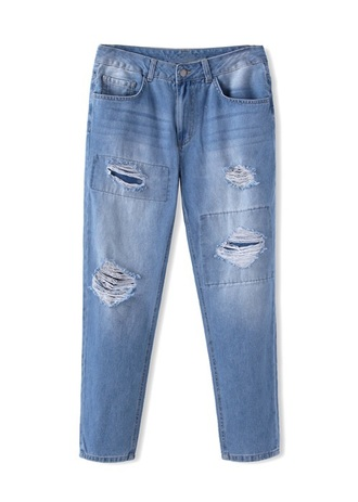 jeans cropped pants cropped jeans