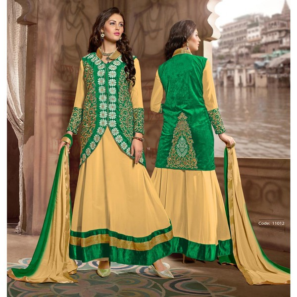 Indian designer clothes for women