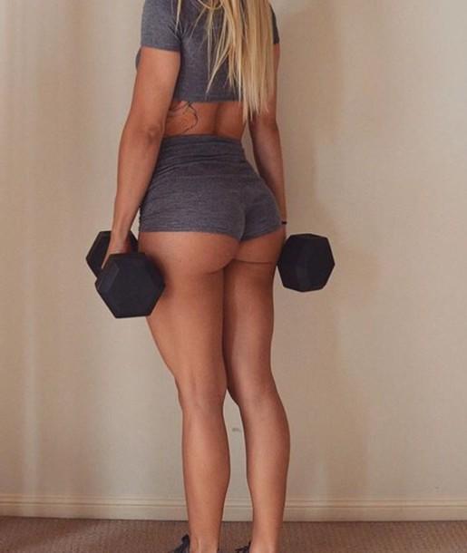 Gym Ass Pics 30