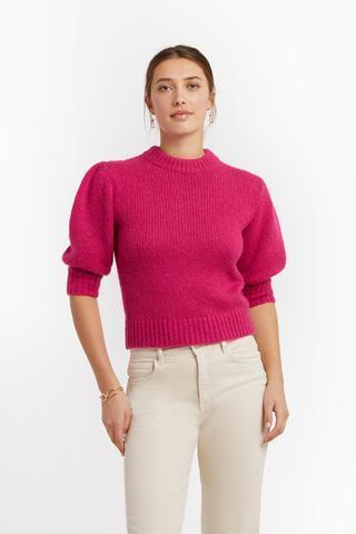 Olive Sweater