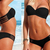 Hollow Sexy Strapless Bandeau Bikinis : KissChic.com