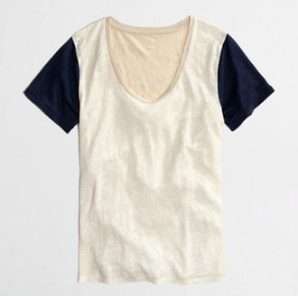 shirt t-shirt black top black t-shirt tee jersey tee white t-shirt white top top