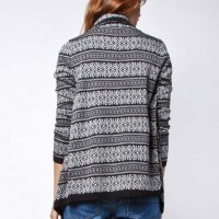 Winter Travel Cardigan | Crossroads Trading Co.