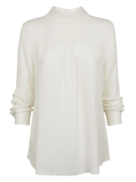 theory shirt blouse top