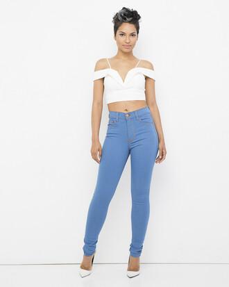 jeans skinny jeans high waisted high waist jeans