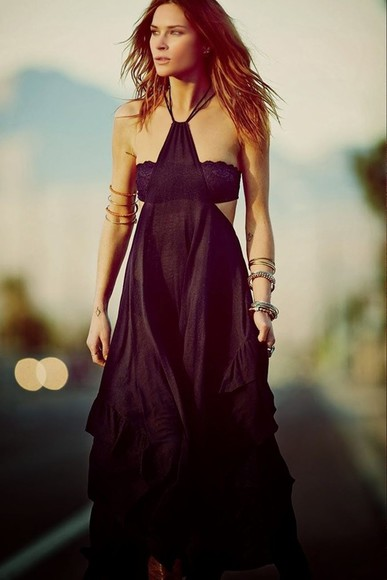 dress halter dress little black dress maxi dress underwear