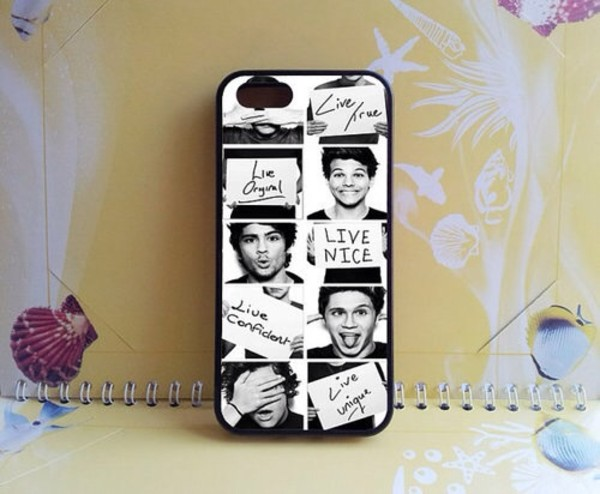 jewels one direction iphone case louis tomlinson harry styles liam payne zayn malik