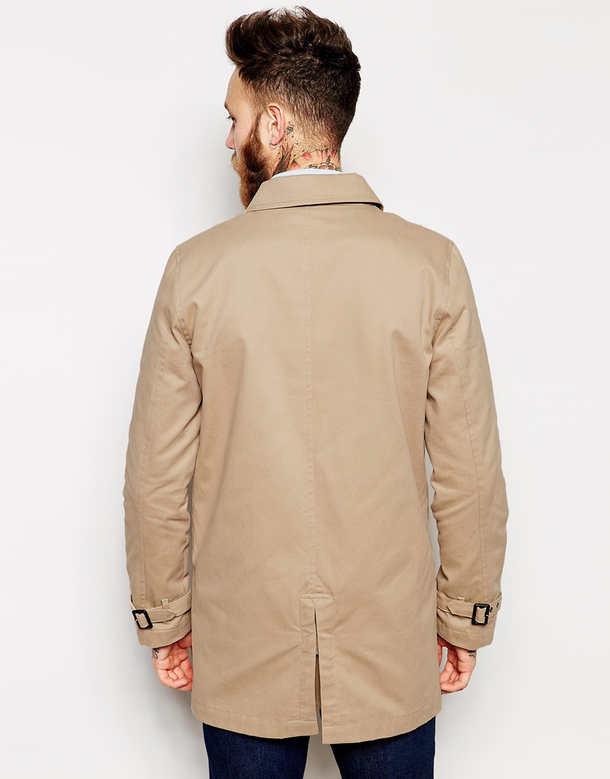 ASOS Trench Coat at asos.com