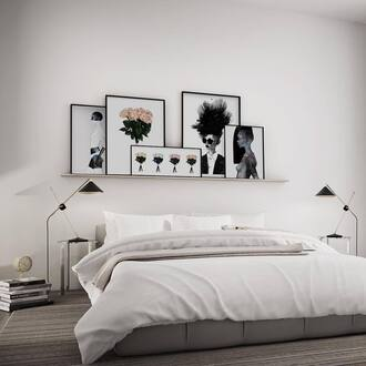 home accessory tumblr home decor furniture home furniture bedding bedroom pillow grey lamp frame