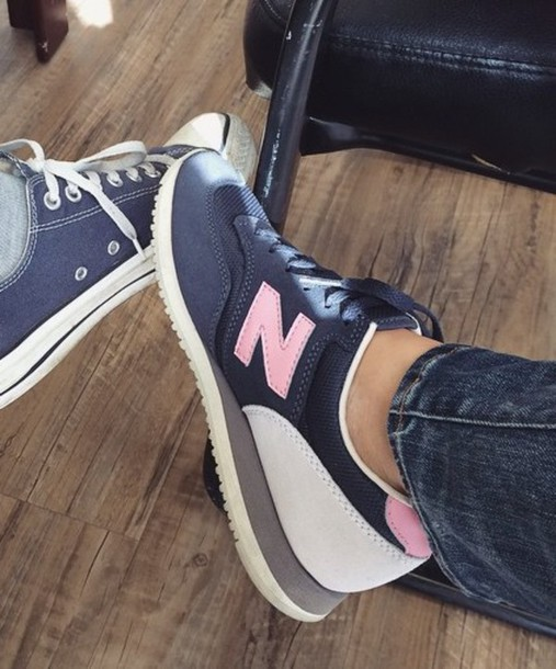 a4ee931bdb75b shoes from New Balance ($80, shopstyle.com) - Wheretoget