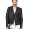 Skinnjakker fra cudeta - cudeta jacket black - stayhard