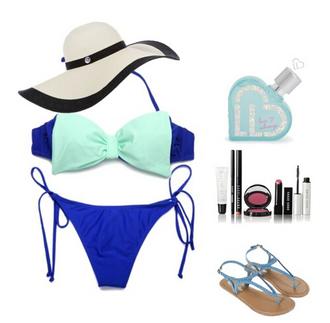 swimwear bikini blue bikini swim set sexy beach wear swimming suit swimming wear beach bikini