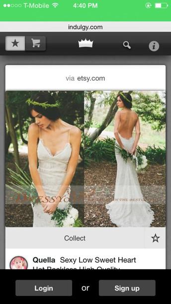 dress prom dress summer dress white dress flowlydress low back dress spagetti straps low back