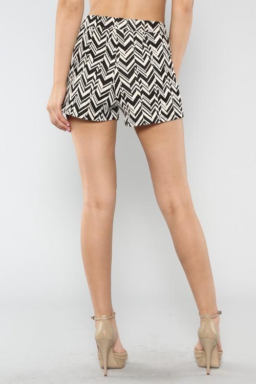 Farrah shorts – winter lennon