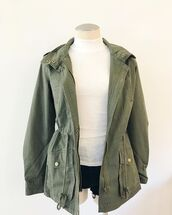 jacket,fashion,trendy,cute,parka,oliv,olie,olive green,fall outfits,fashions,fall trends,fall trend,cute style,parka style,coat,bellexo,36683
