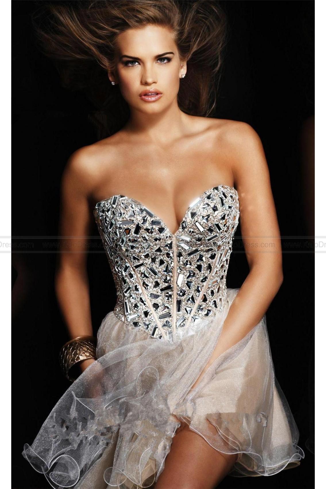 Sherri Hill 1403 - Wedding Party Dresses