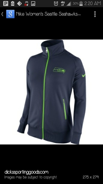 jacket seahawks