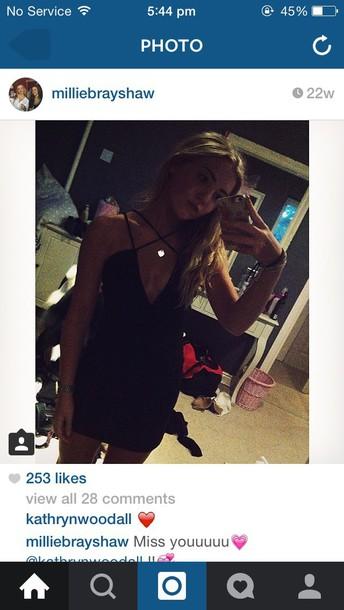 dress topshop instagram cotton black dress dress bodycon dress fashion party party dress @topshop white dress