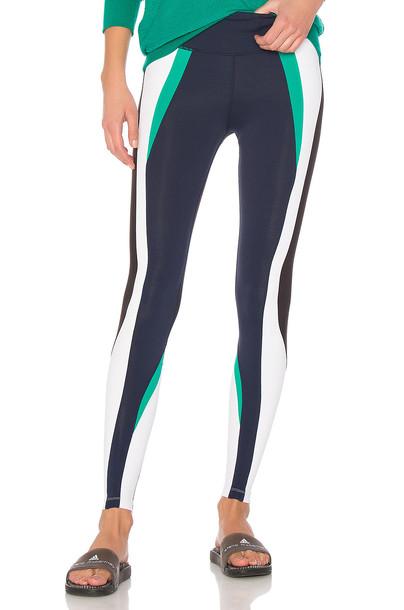 splits59 navy pants