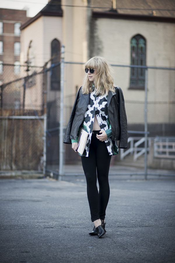 just another me shirt sweater jacket bag shoes
