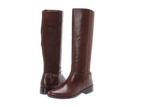 Cole Haan Adler Tall Boot Chestnut - Zappos.com Free Shipping BOTH Ways