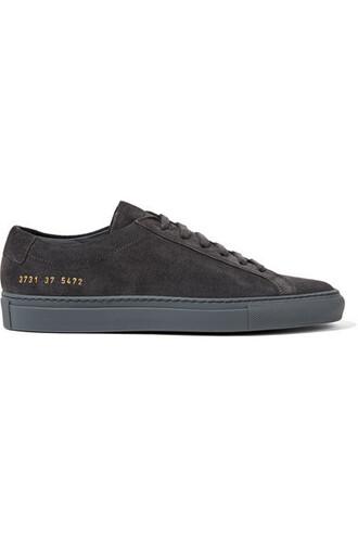 suede sneakers dark sneakers suede shoes