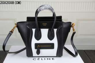 dress celine handbag