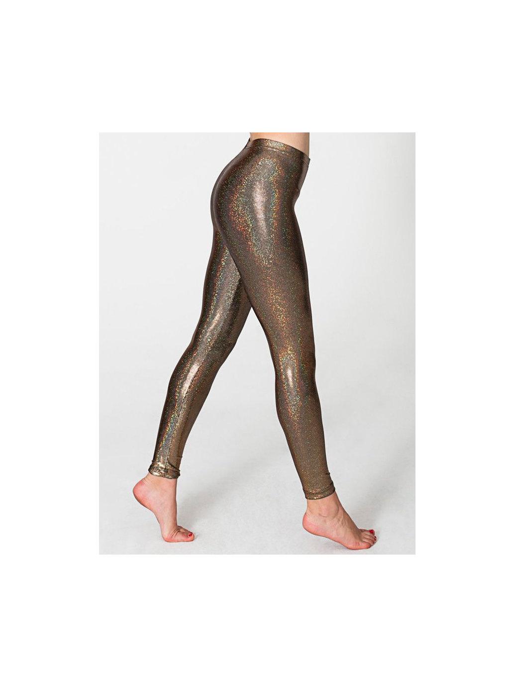 Shiny Legging | American Apparel