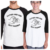 t-shirt,youth shirt,baseball tee,white t-shirt,father and son t shirts,cute matching clothes,graphic tee
