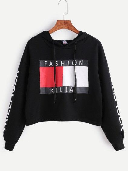 Fashion Killa Shirt November 2017