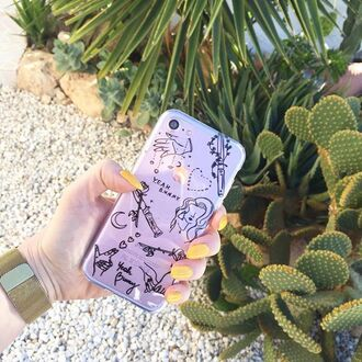 phone cover yeah bunny cover iphone cover iphone case