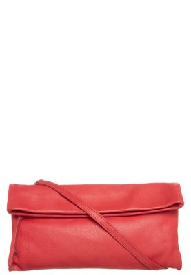 Gianni Chiarini Clutch - red - Zalando.co.uk