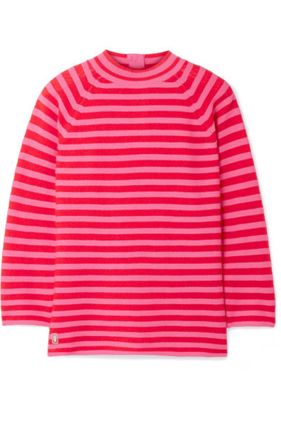 Marc Jacobs sweater cotton pink