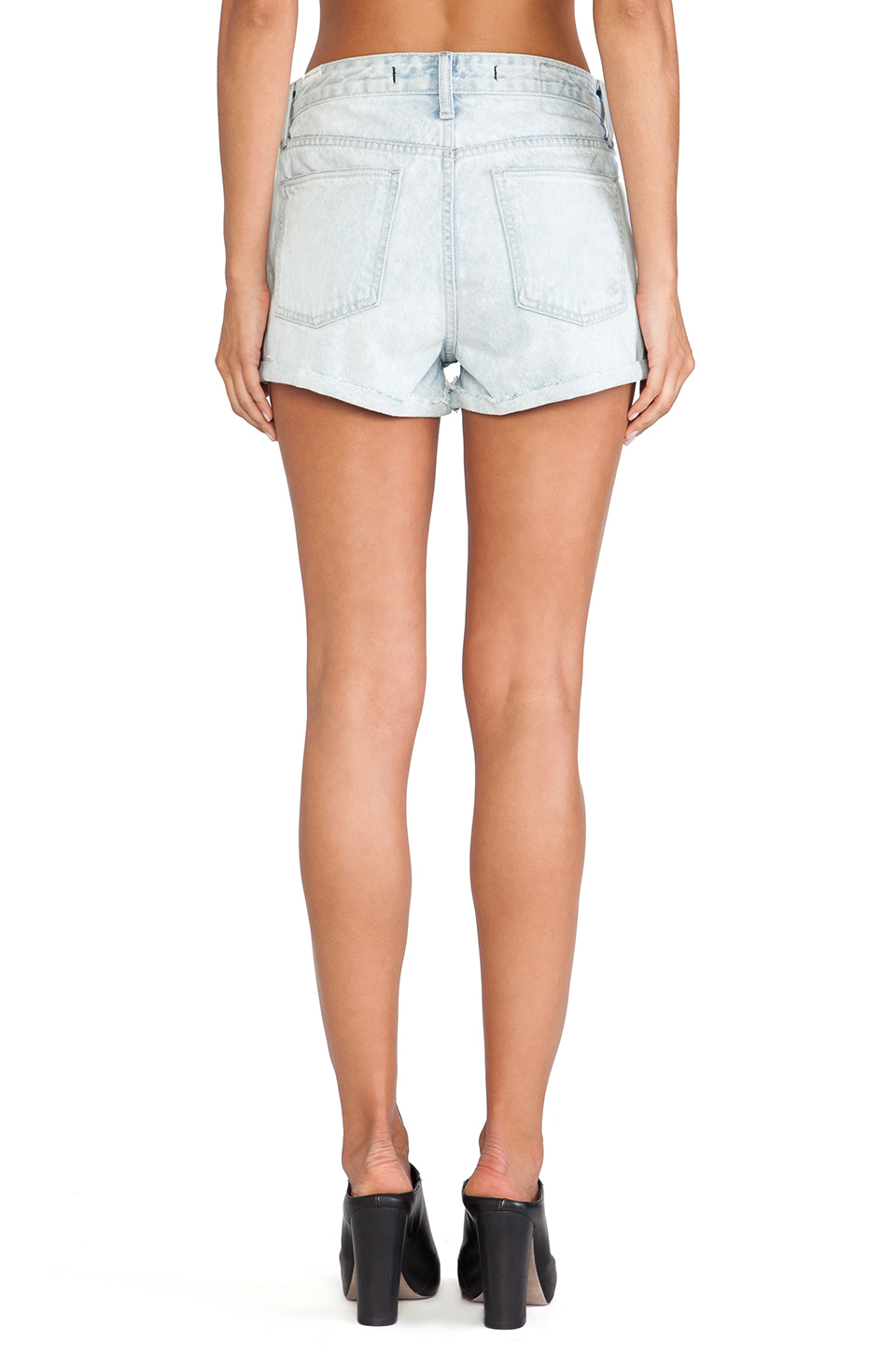 Lovers   Friends Jack High Waisted Short in Alameda from REVOLVEclothing.com