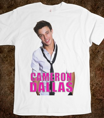 pink cameron dallas  - OH SNAP TOPS - Skreened T-shirts, Organic Shirts, Hoodies, Kids Tees, Baby One-Pieces and Tote Bags Custom T-Shirts, Organic Shirts, Hoodies, Novelty Gifts, Kids Apparel, Baby One-Pieces | Skreened - Ethical Custom Apparel