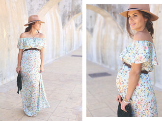 seams for a desire blogger dress bag shoes maternity dress floral maxi floral dress floral maxi dress