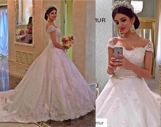 dress spanish style wedding dresses 2015 wedding dresses vintage lace wedding dresses a line wedding dresses princess wedding dresses elegant wedding dress white ivory wedding dresses