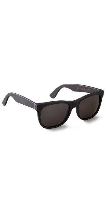 Super Sunglasses Basic Sunglasses | SHOPBOP