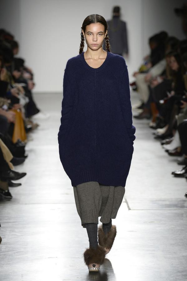 Sweater Oversized Sweater Oversized Knitwear Fall