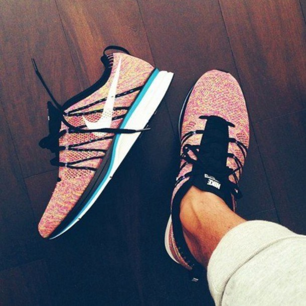 prix chaussures timberland - 1op8qu-l-610x610-shoes-nike-nike sneakers-nike free run-red-coral-sneakers-nike running shoes-exercise-nikes-blue-orange-white-black-men-nike flyknit.jpg